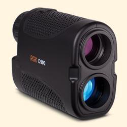 Лазерный дальномер RGK D900
