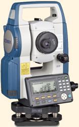 Тахеометр электронный SOKKIA CX-105