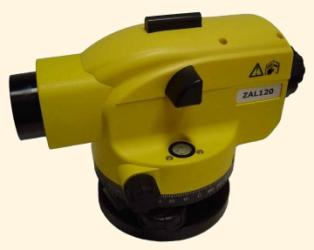 Нивелир оптический GeoMax ZAL 120