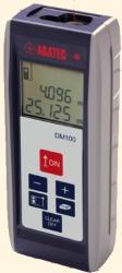 Дальномер лазерный Agatec DM100