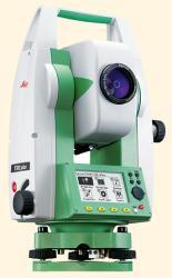 Тахеометр электронный LEICA  TS02 plus R500