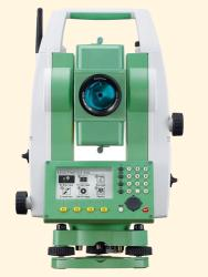Тахеометр электронный Leica TS06 plus R500