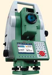 Тахеометр электронный Leica Viva TS11 R1000