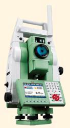 Тахеометр электронный Leica Viva TS15 R1000