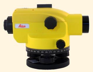 Нивелир оптический Leica Jogger 24