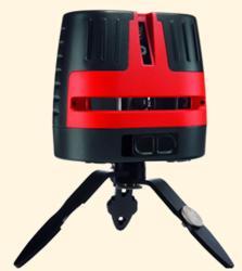 Лазерный построитель плоскостей Leica Lino L360