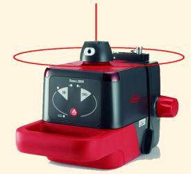Нивелир ротационный Leica ROTEO 20HV