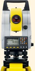Тахеометр электронный GeoMAX Zipp20 R400, 5