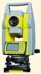 Тахеометр электронный GeoMAX Zoom 20 Pro, 5, 400м