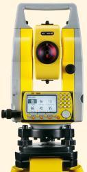 Тахеометр электронный GeoMAX Zoom20 Pro, 2,а4, 400м