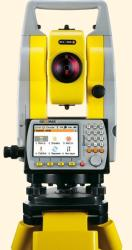 Тахеометр электронный GeoMAX Zoom30 Pro, 5