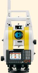 Тахеометр электронный GeoMAX Zoom80, А10, 1 Robotic Total Station Package