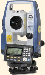 Тахеометр электронный SOKKIA CX -106