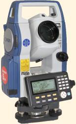 Тахеометр электронный SOKKIA CX-105L