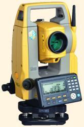 Тахеометр электронный TOPCON ES-102