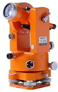 Теодолит оптический TDJ-6