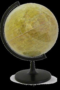 Глобус Луна с подсветкой