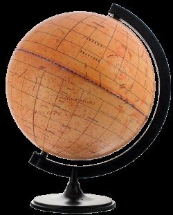 Глобус Марса с подсветкой