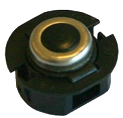 Кнопка для рейки TS