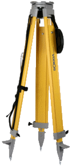 Штатив SOKKIA PFW1B-E  деревянный