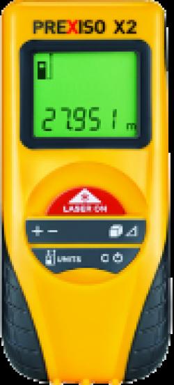 Лазерный дальномер PREXISO X 2