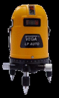 Лазерный построитель плоскостей VEGA LP AUTO