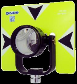 Отражатель GEOBOX  NEON ACTIVE с визирной маркой