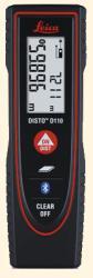 Лазерный дальномер LEICA DISTO D 110