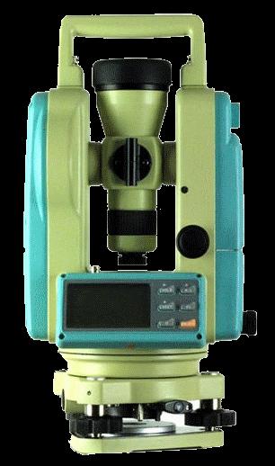 Теодолит оптический RGK  ТО-05