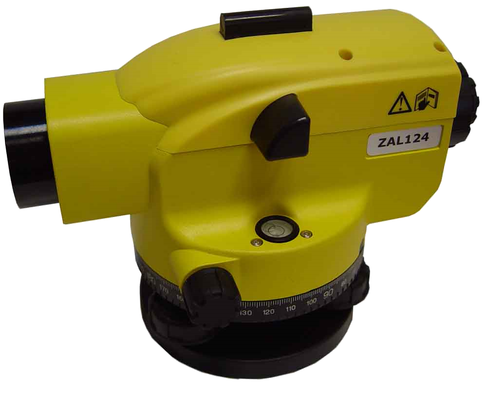 Нивелир оптический GeoMax ZAL  124