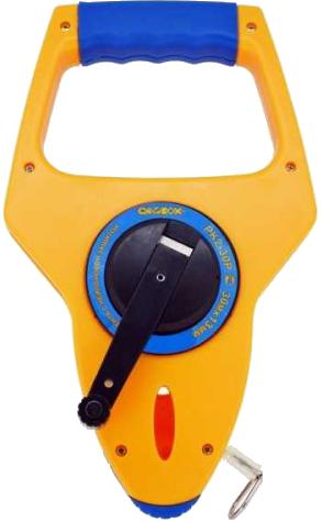 Рулетка GEOBOX PK2-30P