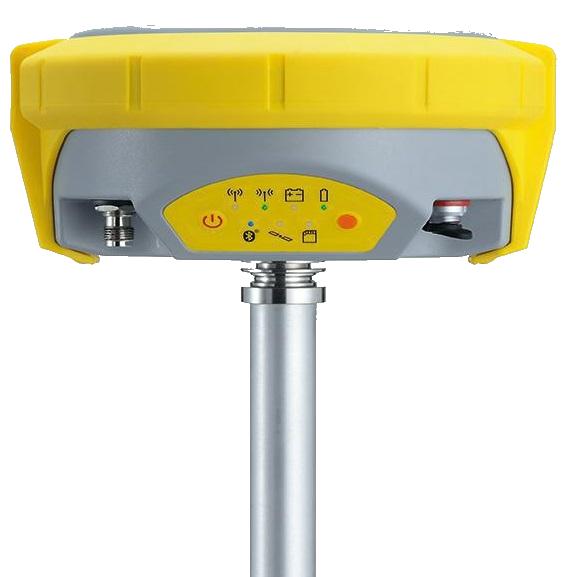 Спутниковый GNSS приемник GeoMax Zenith25 Pro GSM Base+Rover Set