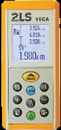 Лазерный дальномер VEGA  DM 180