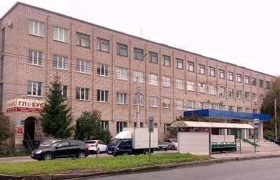 Акционерное общество Новгородское аэрогеодезическое предприятие